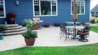 Eiler-patio