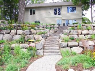 Melberg-Steps