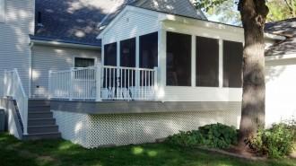Scheel-porch